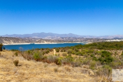 Landscape - Cachuma Lake Recreation Area